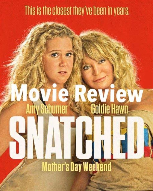 Amy Schumer and Goldie Hawn team up for an action comedy movie that is... (Grand Cinemas Lebanon)