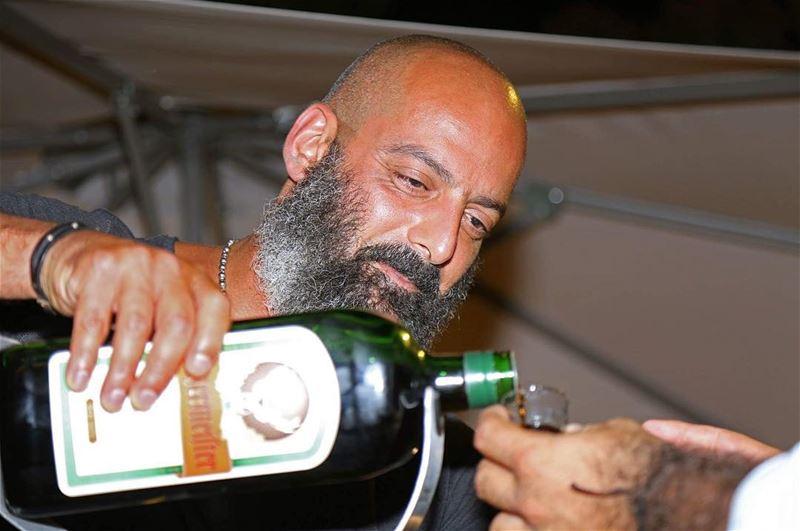 Want a shot??🔥💥 me jagermeister shot igers lebanon lebanese ...