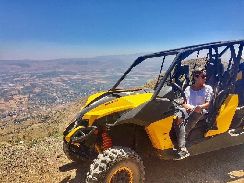 I have nothing to lose and a world to see 🌏 livelovelebanon ... (Jabal L Knaysse)