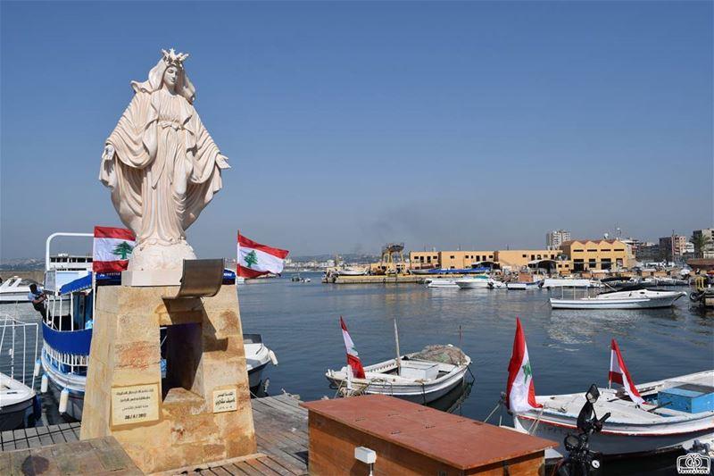 مبارك لكم عيد انتقال السيدة العذراء mary lebanoninstagram lebanon ...