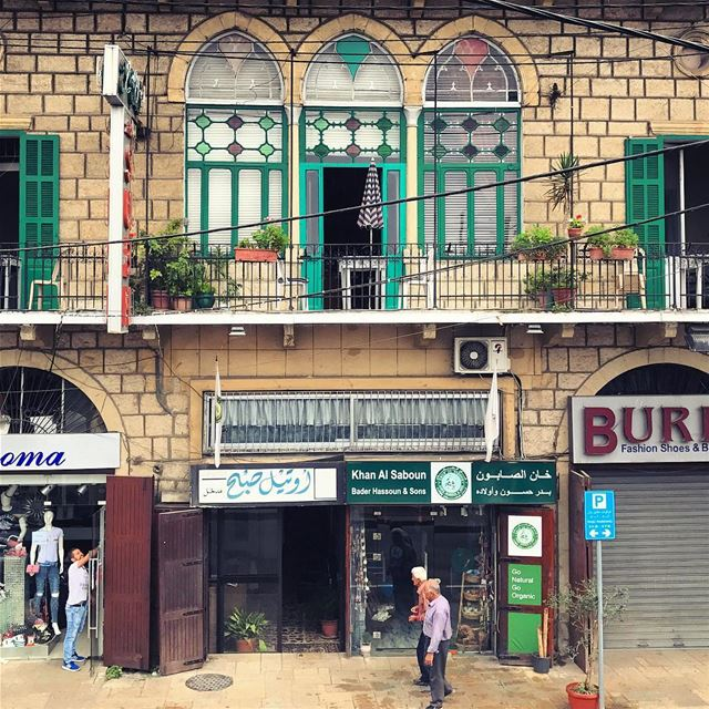 Authentic faces of Aley 👣 Lebanon tb travel travelgram traveler... (Aley)