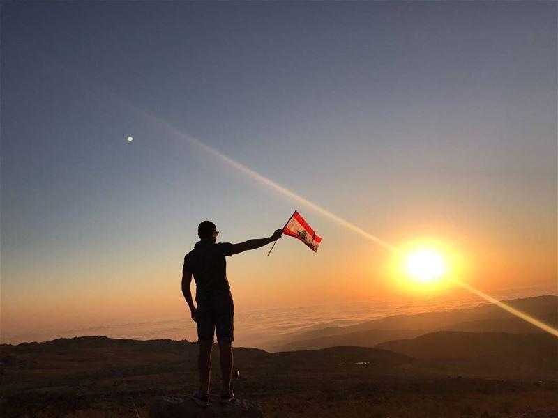 YallaLebnen 🇱🇧 livelovelebanon livelovelife lebanonteam ... (Qanat Bakish, Mont-Liban, Lebanon)