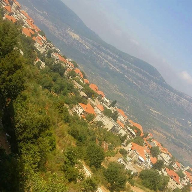 adaytoremember livelovelebanon lebanoninapicture lebanon_hdr love ... (Douma, Liban-Nord, Lebanon)