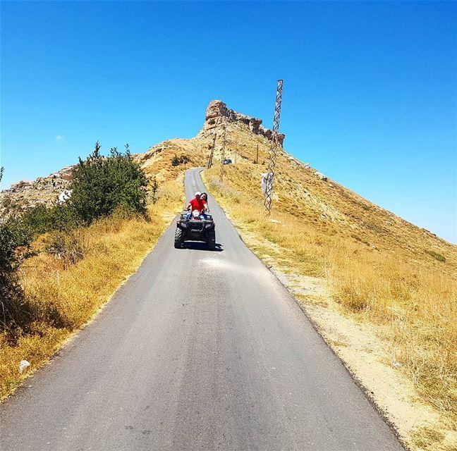 The best 🇱🇧🇱🇧❤❤❤ couples adventure amazingday explore discover ... (Akoura, Mont-Liban, Lebanon)
