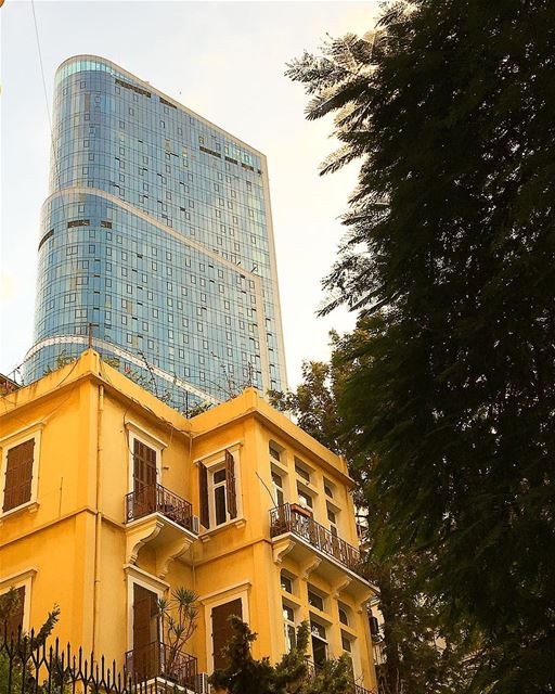 📸-- summer beirut lebanon august instagram architecture art happy... (Beirut, Lebanon)