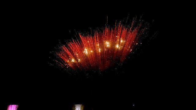 fireworks hasbayafestival2017 fierstday Hasbaya hasbaya_pictures ... (Hasbaya)