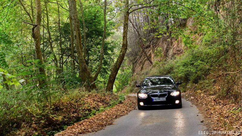 Slow down and enjoy the ride... nikon sigma photography slow down ... (Lebanon)