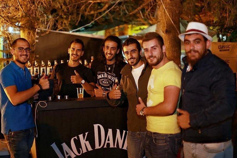 i like when we all men liked 👍🏼👍🏼👍🏼👍🏼👍🏼👍🏼 jackdaniels ... (Mzaar Kfardebian)