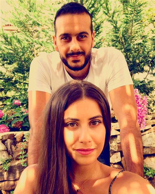 ✨ whatsuplebanon photooftheday lebanoninapicture summer2017 summer ... (Al `Ayrun, Mont-Liban, Lebanon)