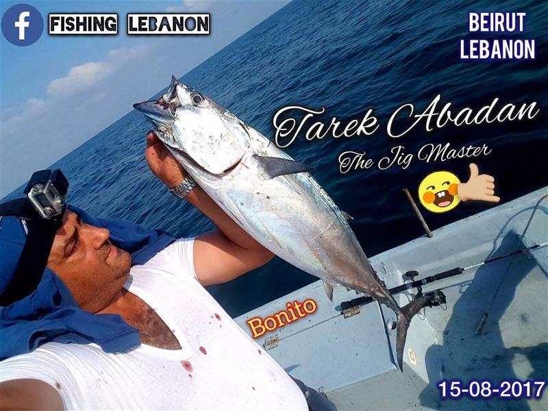 "Tarek Abadan ""The Jig Master"" Beirut - Lebanon __________________________... (Beirut, Lebanon)"