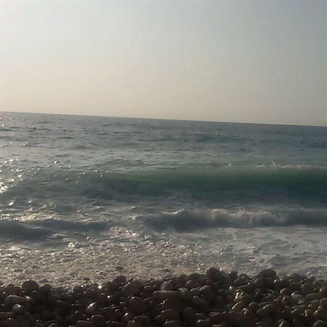 Life is better at the beach ! @whitebeachlebanon tonicbeachbar summer ... (Tonic Beach)