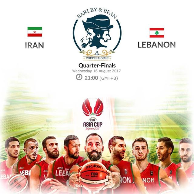 ITS TONIGHTCome watch this exciting game between 2 killer teams LEBANON... (Barley And Bean)