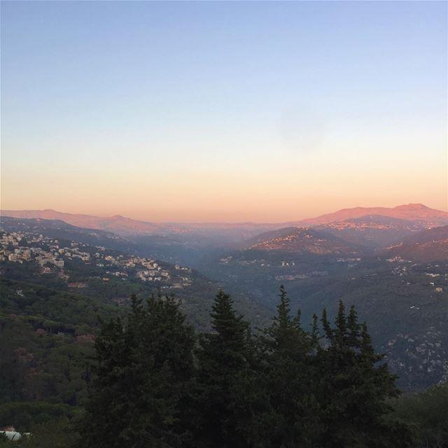 brummana love lebanon lebanonspotlights lebanontimes whatsuplebanon ... (Brummana)