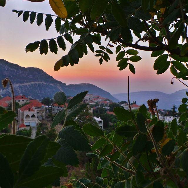 livelovedouma 💙 nikontop_ nikonworld bns_sky bns_sunset ... (Douma, Liban-Nord, Lebanon)