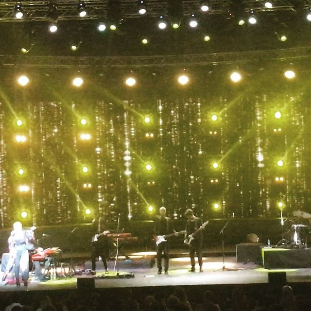 Patricia kass you were amazing 💥💥 patriciakaas oumsiyatzahle ... (Zahlé District)