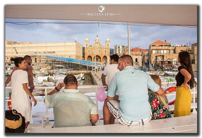 Enjoying company and the place - batroun lebanonbylocal discover961 ...