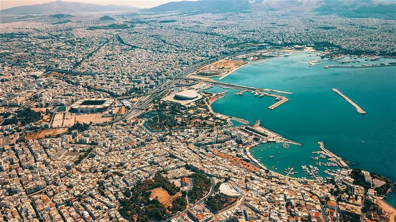 A very good morning from the beautiful lands of the greek god's; Athens. ... (Athens, Greece)