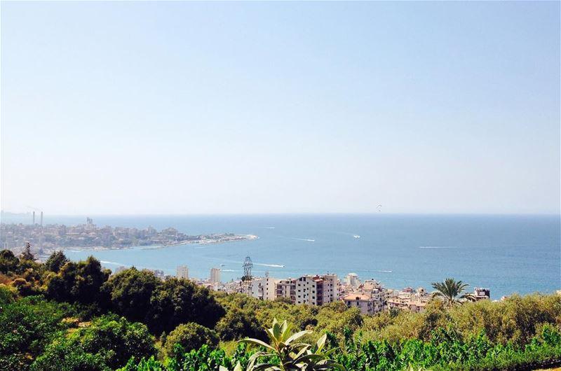 Lebanese 🇱🇧 Beauty In Summer ☀️. lebanon beirut jounieh zouk ... (لبنان)