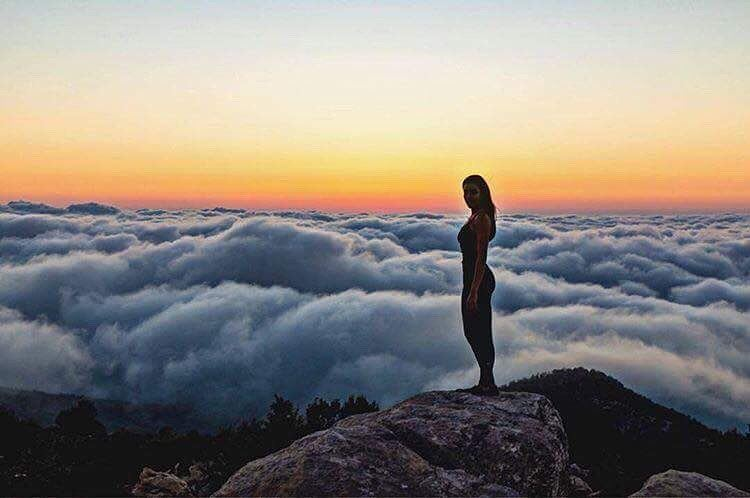 •Chou fi above the clouds ? •Good morning!•صباح الخير!•Saba7o!•Bonjour!... (Lehfed)