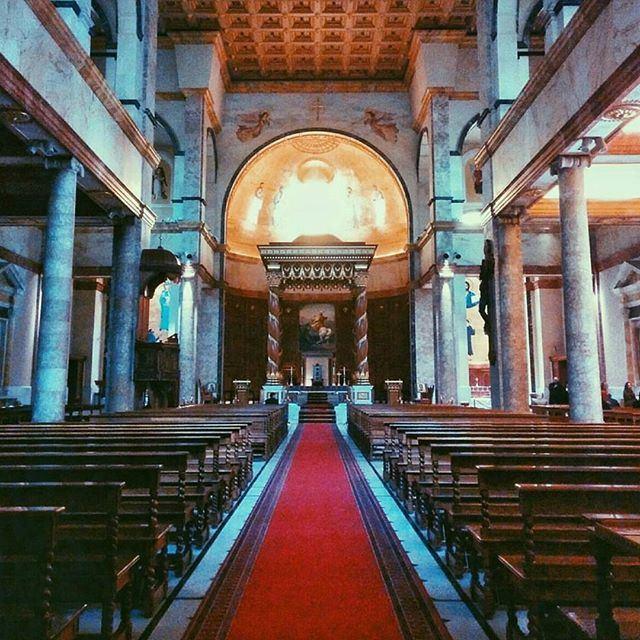 Saint George Maronite Cathedral; (Saint George Maronite Cathedral, Beirut)