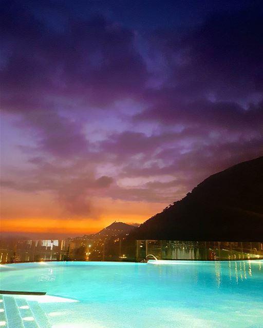 Ehden magic ehden lebanon insta_lebanon ig_lebanon whatsuplebanon ... (MIST Hotel & Spa By Warwick)