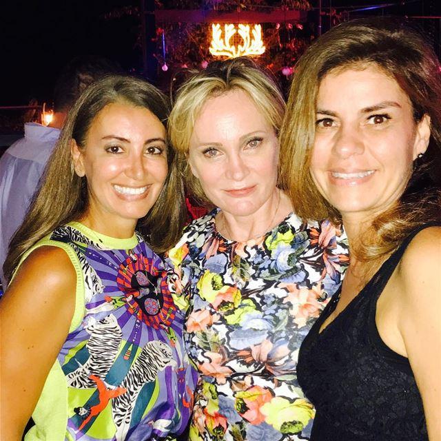 Caprice de filles avec ! Patricia kass❤️ whatsuplebanon ig_lebanon ... (Caprice)