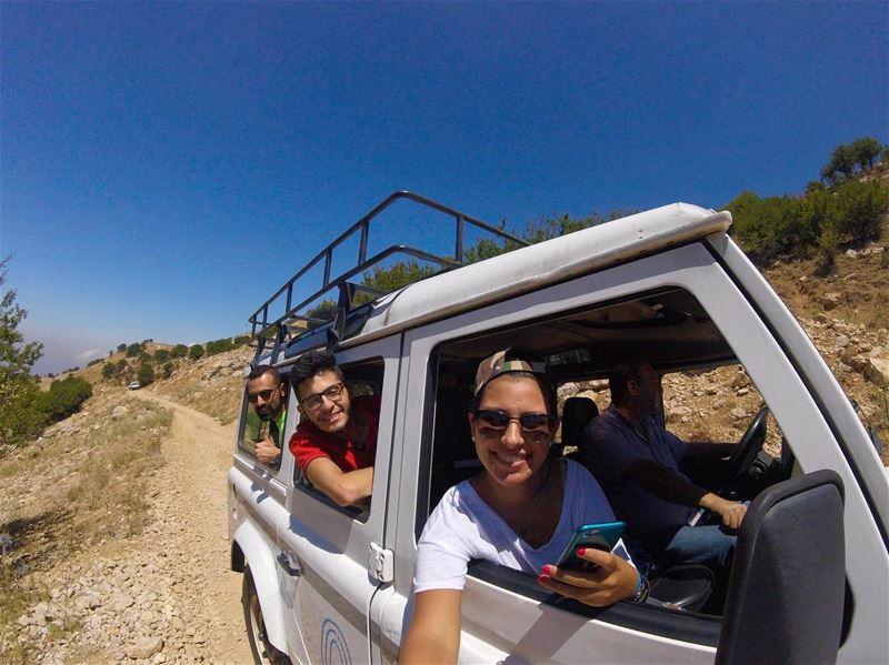 Normal is boring 🙄 suninmyface 🤦🏻♀️ friendshipgoals ... (Falougha, Mont-Liban, Lebanon)