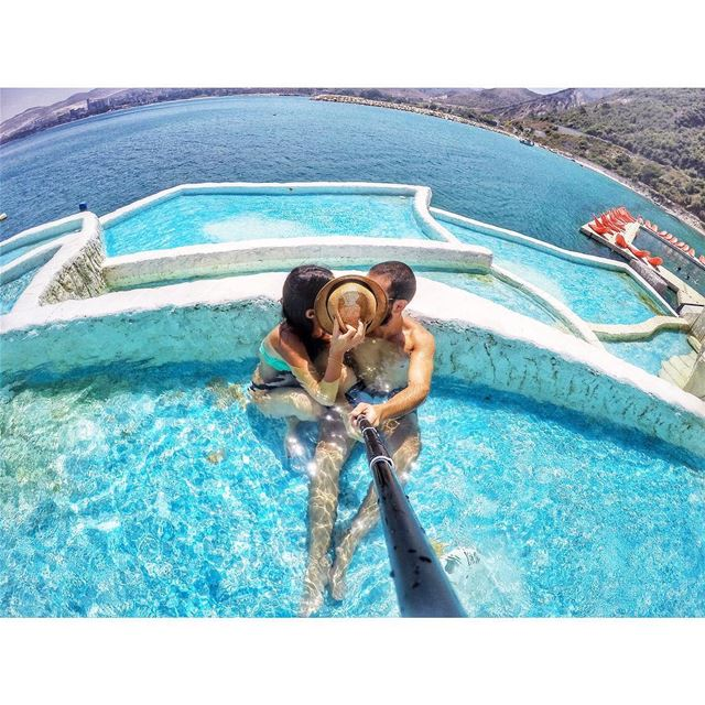 couplegoals 💏👒 livelovelebanon livelovelife livelovechekka summer17... (Rocca Marina)