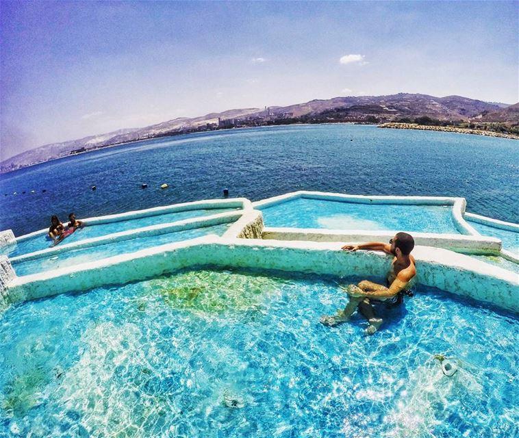 livelovechekka livelovelebanon livelovelife summer17 summervibes ... (Rocca Marina)