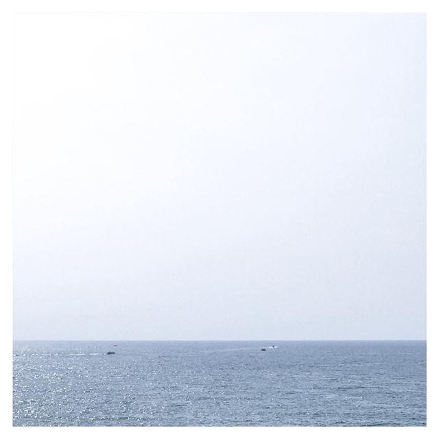 As free as the ocean 🌊 (جونية - Jounieh)