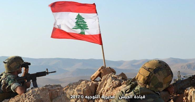 army lebanesearmy godblesshim victory terrorism lebanon الجيش_اللبنا
