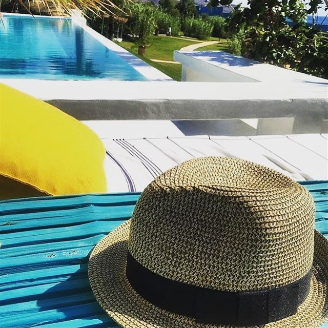Weekend mode__________________________________📷 @manuellaguiragossian ... (Lazy B)