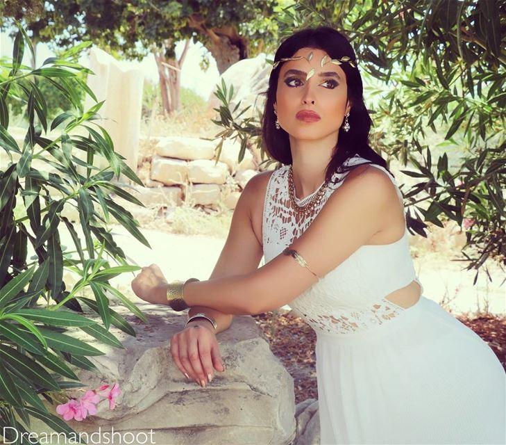Athena ⚡️⚡️⚡️⚡️photoshoot by @adham_mayas @sylamc dreamandshoot ... (Tyre, Lebanon)