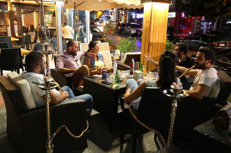 batroun LaMarguerita cafe restaurant batrouning batrounnightlife ... (La Marguerita)