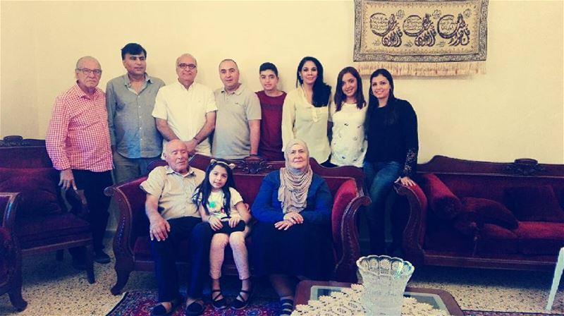 lebanon liban westbekaa santamartacity lebanonlife lebanonlove ... (Western Beqaa District)