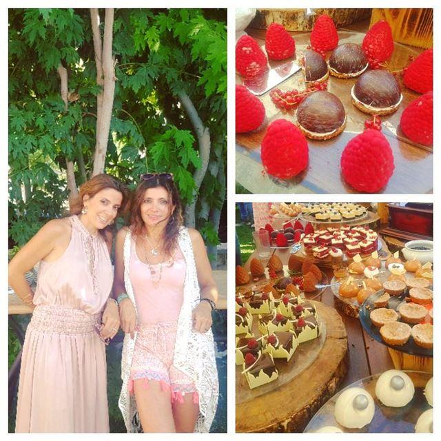 To eat or not to eat... This is the question! lemontagnou Faraya... (Montagnou_faraya)