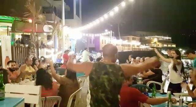 About last Night 😃 lebanon batroun raysbatroun event bahsa ... (RAY's Batroun)
