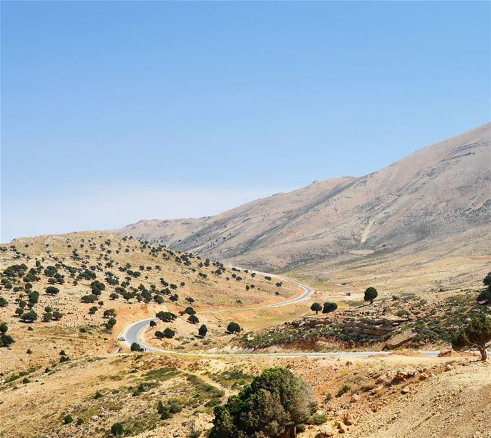 Exploring the hidden valleys of lebanon🇱🇧🇱🇧 roadtrip longroad ... (Lebanon)