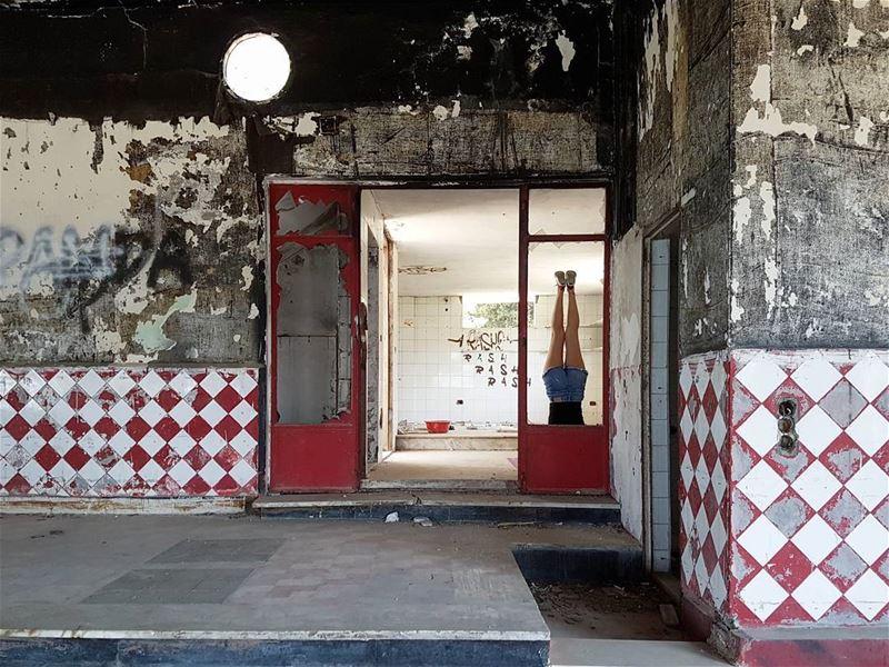 ~ Abandoned Hotel ~... abandoned abandonedplaces abandoned_junkies ...