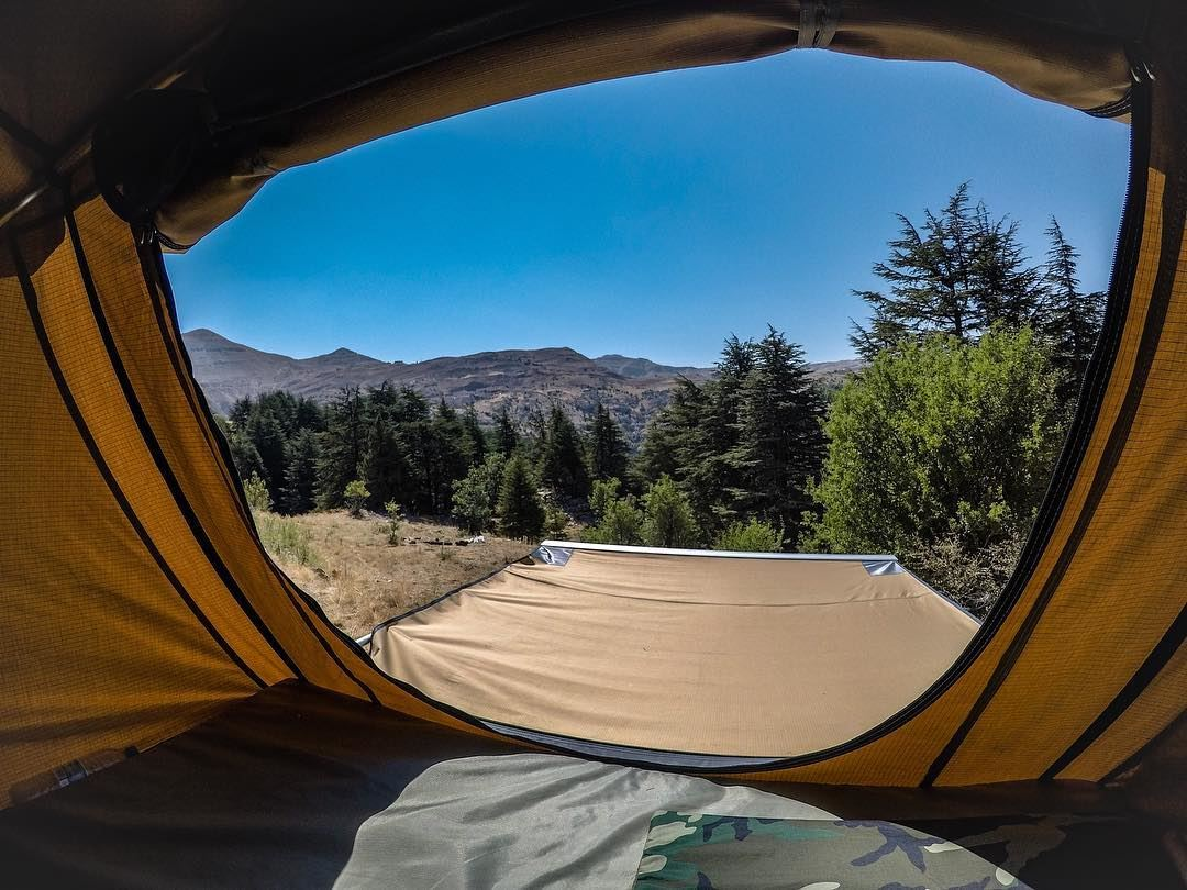Home with a View 🏕 ... (Home Sweet Home)
