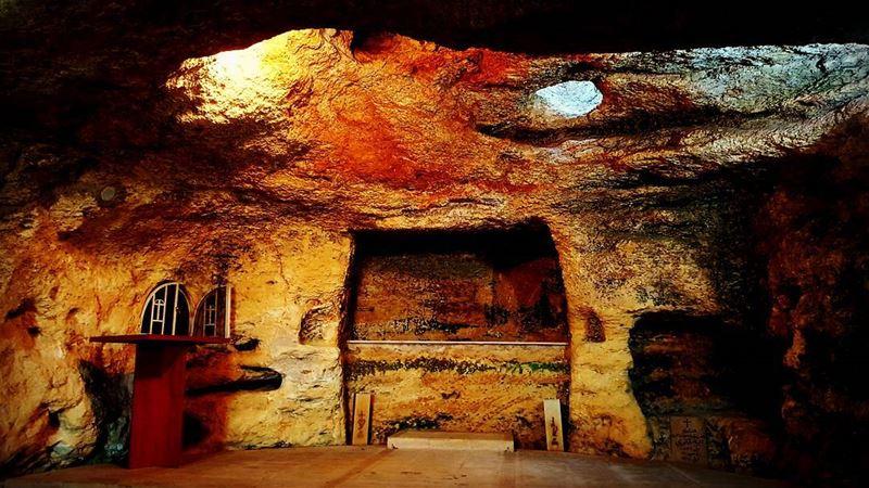 house virginmary grotto maghdouche livelovelebanon insta_lebanon ...