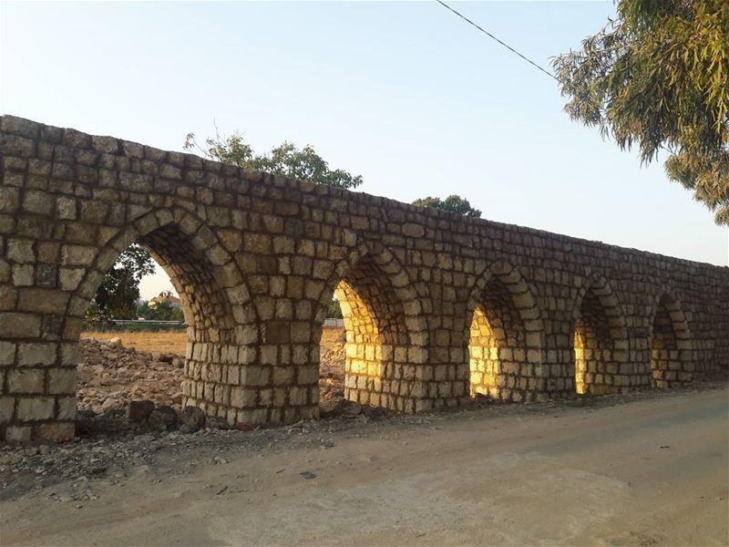 الرقيقة ancient architecture lebanon_hdr old mill south lebanon ... (Al Khiyam, Al Janub, Lebanon)