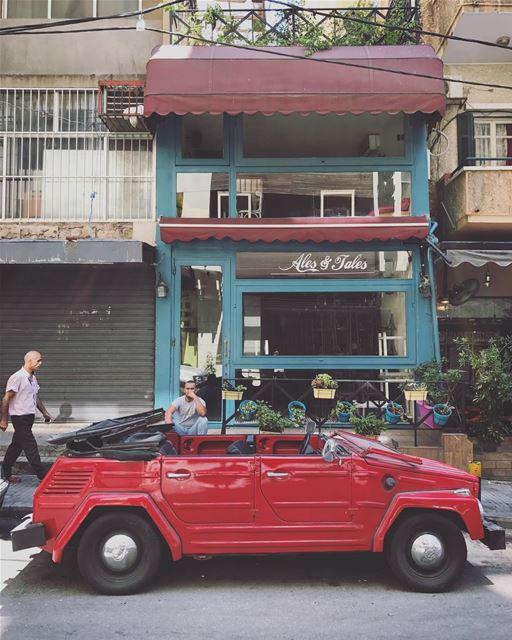 Beaters of Beirut (25) (Beirut, Lebanon)