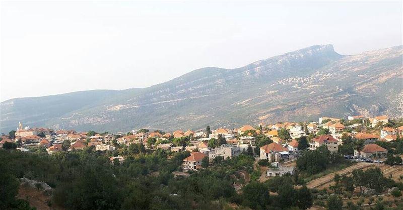 Taken by @anwar_mrad douma batroun lebanon monbeauliban 🏡... (Douma, Liban-Nord, Lebanon)