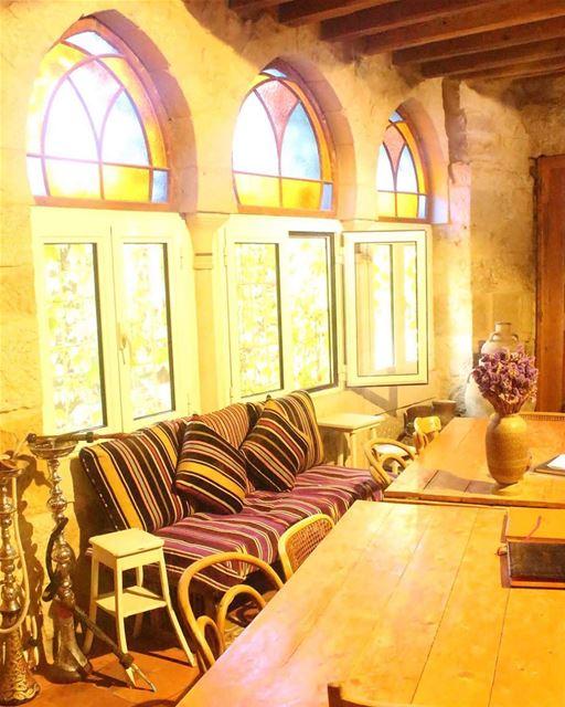 traditional lebanesehouse amazingday livehistory lovearts ... (Douma, Liban-Nord, Lebanon)
