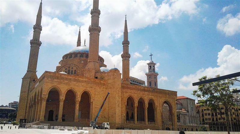 summer summertime city beirut lebanon love hot sunnyday ... (Beirut, Lebanon)