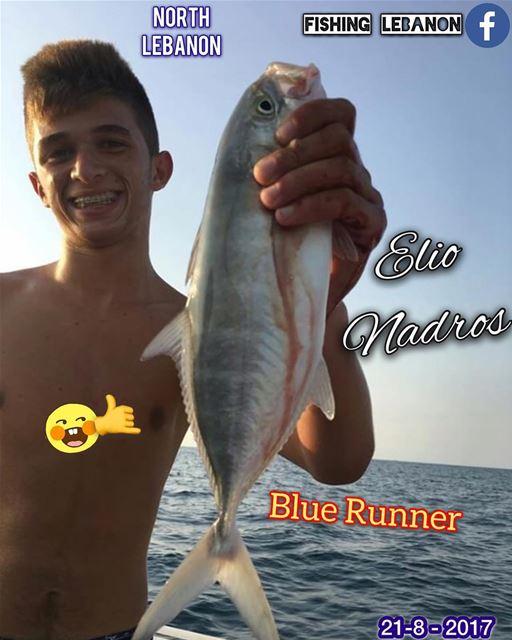@elio.nadros @fishinglebanon @instagramfishing @jiggingworld @rasbeirutrock (Tripoli, Lebanon)