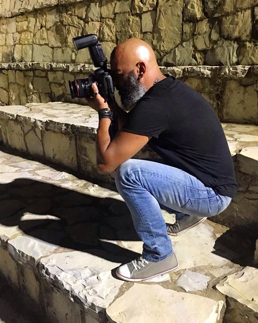 Paparazzi!😁 me shooting festival lebanon lebanese igers ...