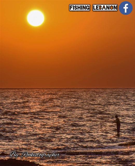 @rookietographer @fishinglebanon @instagramfishing @jiggingworld @rasbeirut (Tripoli, Lebanon)