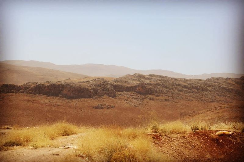 And yes we have material to shoot!! landscapephotography photography ... (Ain Bourday)